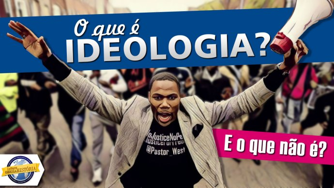o que é ideologia 2