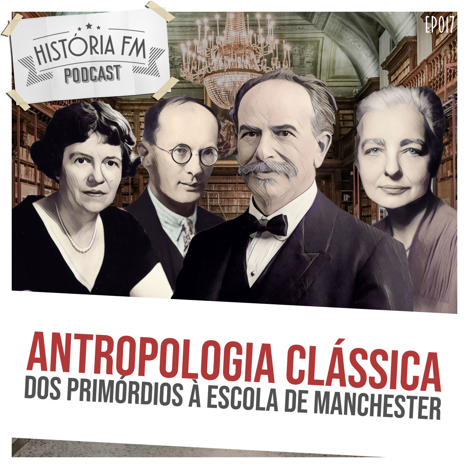 capa antropologia