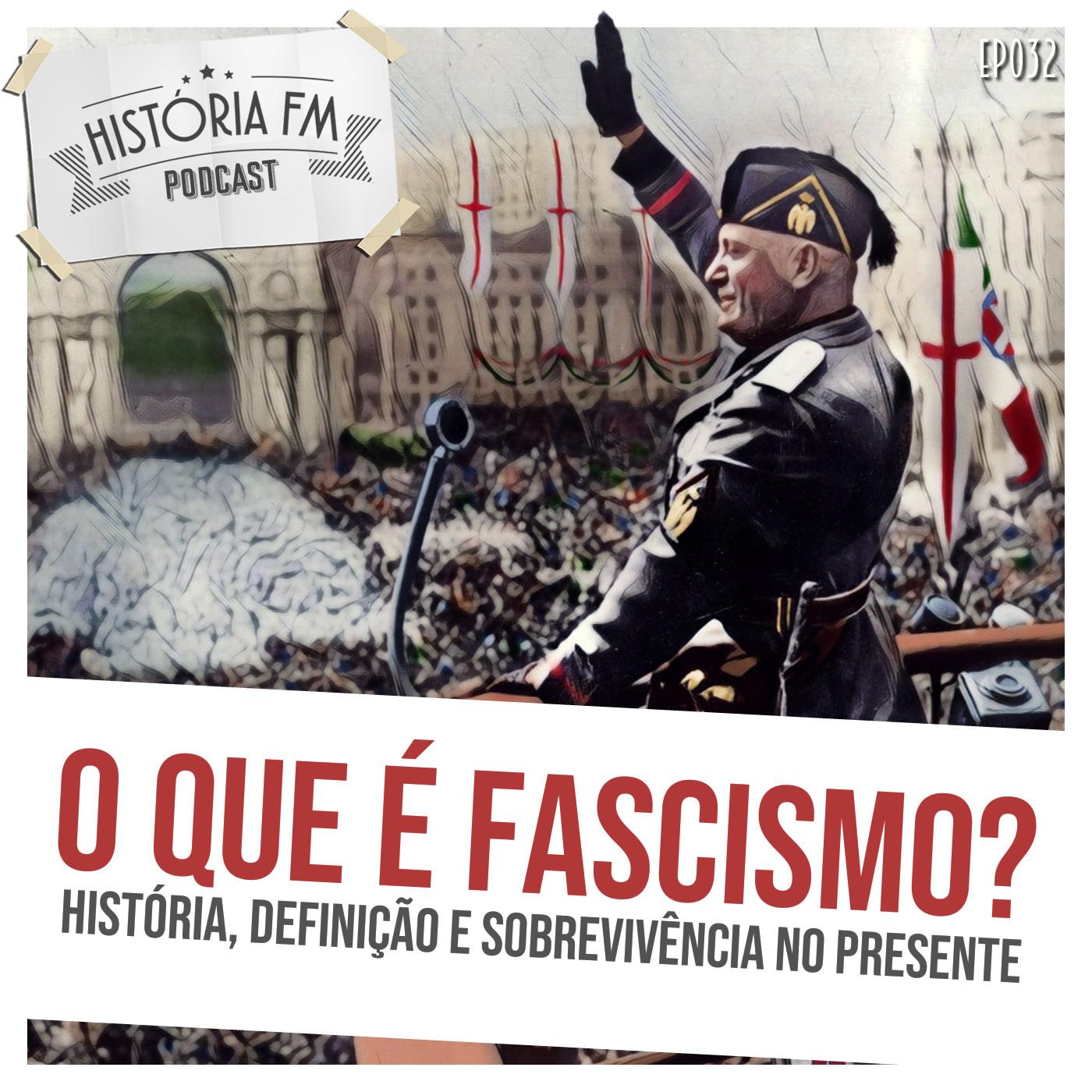 00 capa o que é fascismo