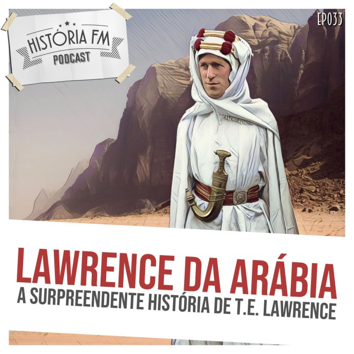 Lawrence da Arábia 2